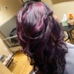 hair tint - green envy salon & spa - nashua nh