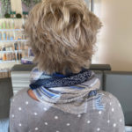 short cut back - green envy salon & spa - nashua nh