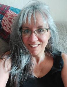 Nora Fiore - Front Desk Coordinator @ Salon Aria in Nashua NH